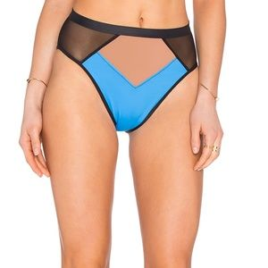 Kore Swim Malibu Bikini Bathing Suit Bottoms